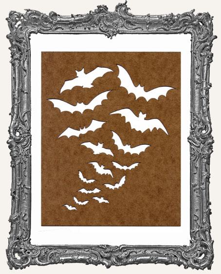Bat Camp