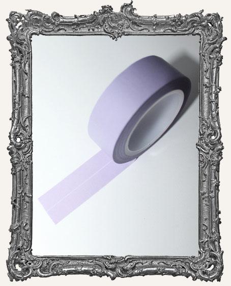 Washi Tape - Light Purple