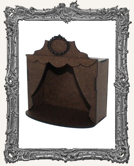 MEDIUM Theatre Shrine Kit - ORNATE