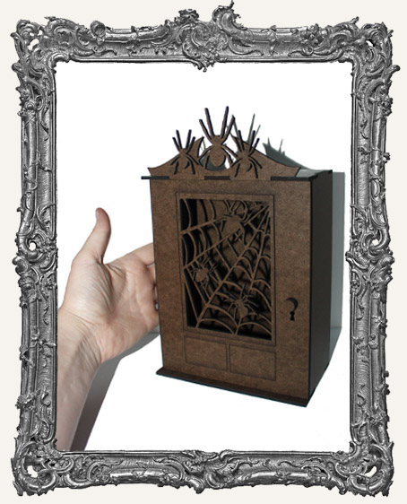 Haunted Door Shrine Kit - MEGA