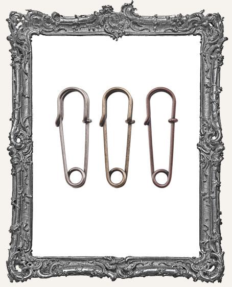 Wire Pins - Tim Holtz Idea-ology